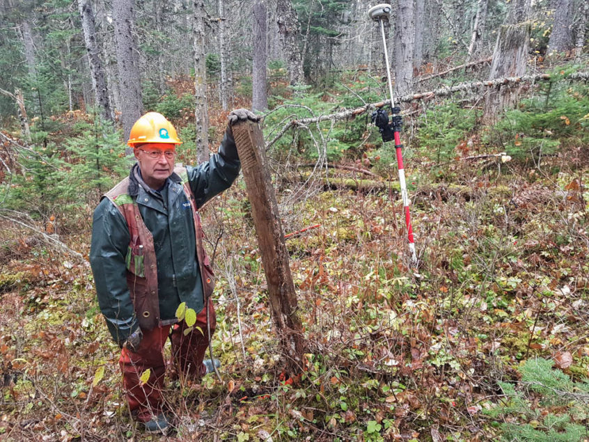 Koehler Land Surveying in Prince George BC